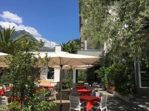 Villa Franca, Hotel  Nago-Torbole - big - 198