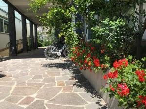 Villa Franca, Hotel  Nago-Torbole - big - 199