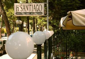 Hotel Santiago - AbcAlberghi.com