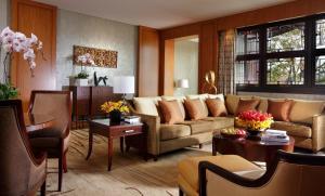 Suite Lotus de 1 dormitorio con cama extragrande