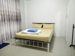Happy Home Hatyai, Hostels  Hat Yai - big - 16