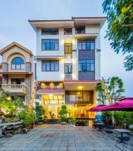 Tung Phuong Hotel