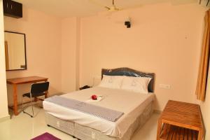 Ananda Residency, Hotely  Kumbakonam - big - 6
