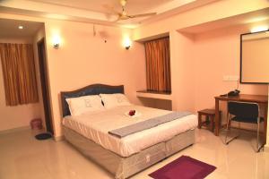 Ananda Residency, Hotely  Kumbakonam - big - 7