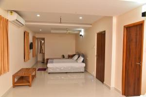 Ananda Residency, Hotely  Kumbakonam - big - 8