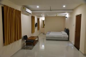 Ananda Residency, Hotely  Kumbakonam - big - 13