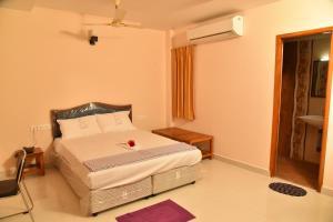 Ananda Residency, Hotely  Kumbakonam - big - 17