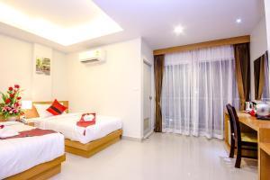PKL Residence, Отели  Патонг-Бич - big - 16