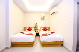 PKL Residence, Hotely  Patong - big - 17