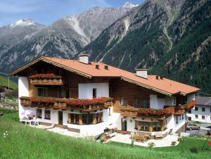 Appartement Rangger, Apartmány  Sölden - big - 18