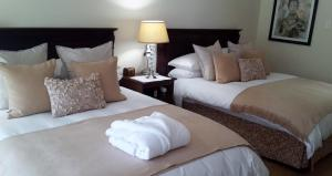Riversong Guest House, Guest houses  Cape Town - big - 8