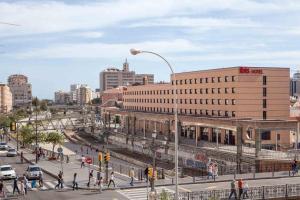 INMálaga Guadalmedina, Apartmanok  Málaga - big - 20