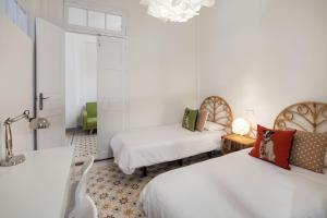 INMálaga Guadalmedina, Апартаменты  Малага - big - 18