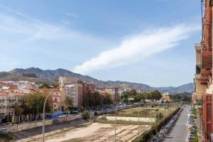 INMálaga Guadalmedina, Apartmanok  Málaga - big - 6