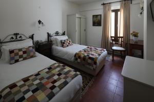 Hotel Kalehan, Hotels  Selcuk - big - 13