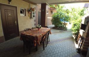 Divnomorye Guest House, Guest houses  Divnomorskoye - big - 34