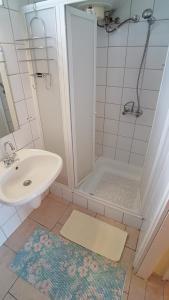 Hévíz-Egregy Vendégház, Apartments  Hévíz - big - 23