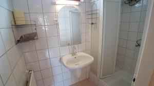 Hévíz-Egregy Vendégház, Apartmány  Hévíz - big - 24