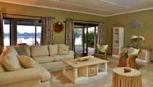 River View Lodge, Chaty v prírode  Kasane - big - 5
