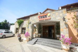Tiana Beach Resort, Hotels  Turgutreis - big - 48
