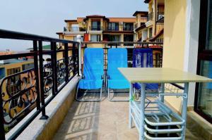 Apartment Raduga 2