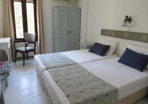 Hotel Kalehan, Hotels  Selcuk - big - 4