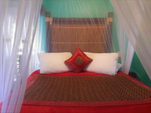 Cabañas La Luna, Hotels  Tulum - big - 75