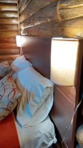 Mendoza Sol y Nieve, Lodges  Potrerillos - big - 17