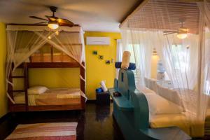 Cabañas La Luna, Hotels  Tulum - big - 76