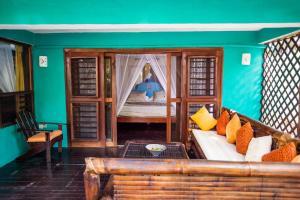 Cabañas La Luna, Hotels  Tulum - big - 77
