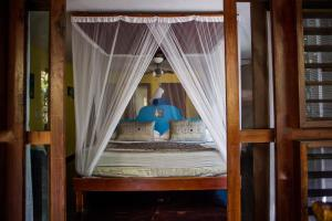 Cabañas La Luna, Hotels  Tulum - big - 78