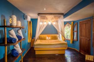 Cabañas La Luna, Hotels  Tulum - big - 79