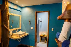 Cabañas La Luna, Hotels  Tulum - big - 80