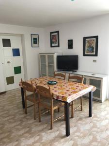 Villa Selva di Fasano, Apartmány  Selva di Fasano - big - 11