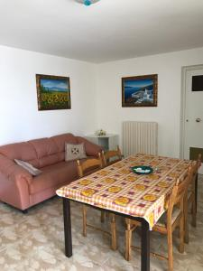 Villa Selva di Fasano, Апартаменты  Сельва-ди-Фазано - big - 12