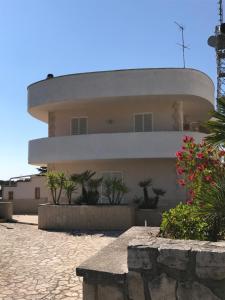 Villa Selva di Fasano, Апартаменты  Сельва-ди-Фазано - big - 13