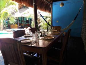 Cabañas La Luna, Hotels  Tulum - big - 84