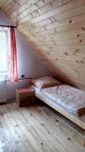 Apartmány Božka