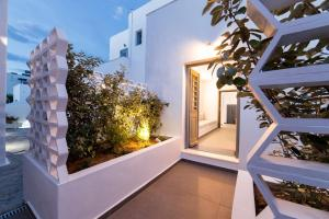 Villa Kelly Rooms & Suites(Naousa)