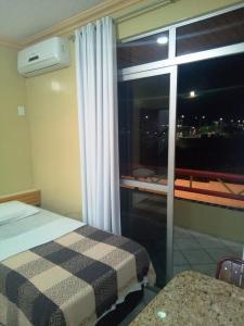 Vila Rica Hotel, Hotely  Caruaru - big - 13
