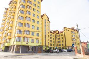 Apartment na Shashkevicha 16, Апартаменты  Трускавец - big - 2