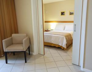 Praia do Pontal Apart Hotel, Апарт-отели  Рио-де-Жанейро - big - 39