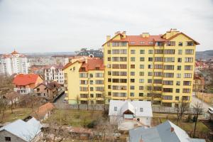 Apartment na Shashkevicha 16, Апартаменты  Трускавец - big - 3