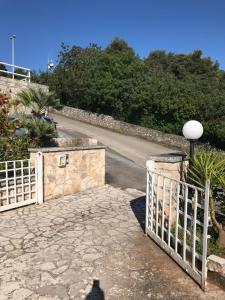 Villa Selva di Fasano, Apartmány  Selva di Fasano - big - 17