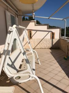 Villa Selva di Fasano, Апартаменты  Сельва-ди-Фазано - big - 21