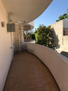 Villa Selva di Fasano, Апартаменты  Сельва-ди-Фазано - big - 28