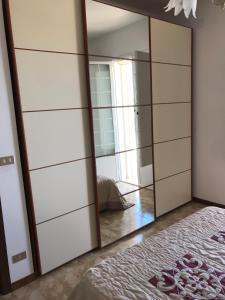 Villa Selva di Fasano, Апартаменты  Сельва-ди-Фазано - big - 30