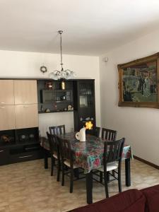 Villa Selva di Fasano, Апартаменты  Сельва-ди-Фазано - big - 37