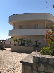 Villa Selva di Fasano, Апартаменты  Сельва-ди-Фазано - big - 40