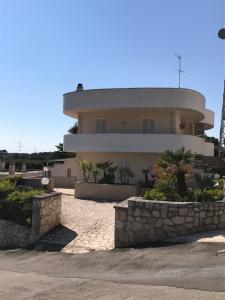 Villa Selva di Fasano, Апартаменты  Сельва-ди-Фазано - big - 41